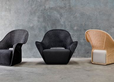 Lounge chairs - Manta lounge chair | lounge chairs - FEELGOOD DESIGNS