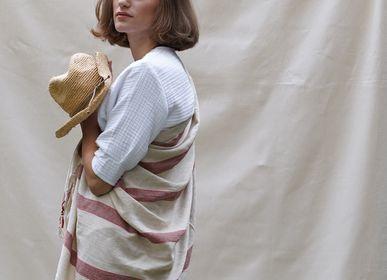 Bath linens - DADYA PESHTEMAL TOWEL/BEACH TOWEL - DESIGNDEM