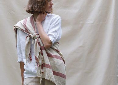 Other bath linens - DADYA PESHTEMAL TOWEL/TOWEL - DESIGNDEM