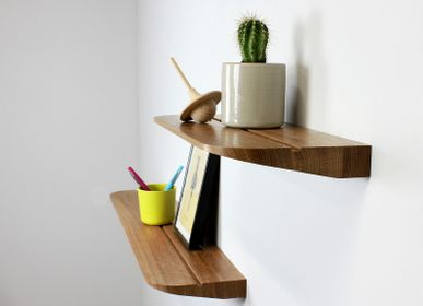 Design objects - Sillon | wall shelf - REINE MÈRE