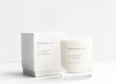 Autre fourniture bureau - Brooklyn Escapist Bougie - BROOKLYN CANDLE STUDIO