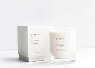 Aménagements - Kyoto Escapist Bougie - BROOKLYN CANDLE STUDIO