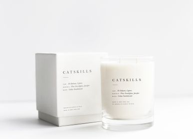 Office supplies - Catskills Escapist Candle - BROOKLYN CANDLE STUDIO