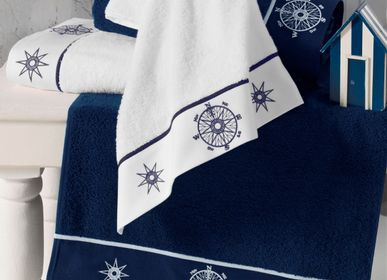 Bath towel - Marine Lady Towel & Bathrobe - SOFT COTTON