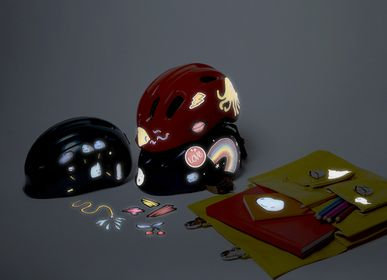 Kids accessories - Reflective stickers - Small boards - RAINETTE