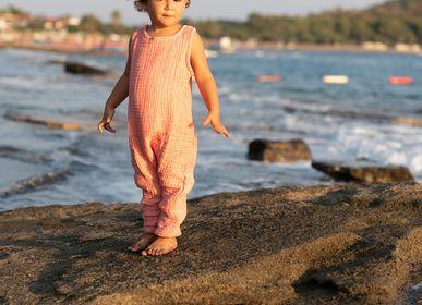 Mode enfantine - KOZA ONESIE/PORTER LES ENFANTS - DESIGNDEM