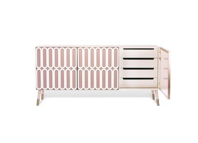 Buffets - MARSHMALLOW Sideboard - ROYAL STRANGER