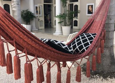 Design objects - Hammock Ariseda - WOLOCH COMPANY