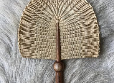 Homewear - Oaxaca Fan  - WOLOCH COMPANY
