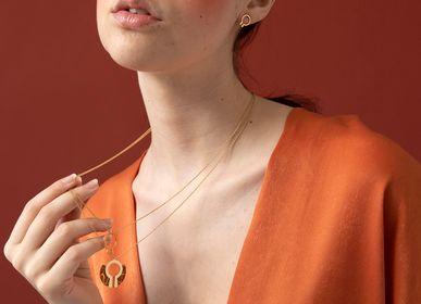 Jewelry - necklace n.2 TOKYO - PEAU DE FLEUR