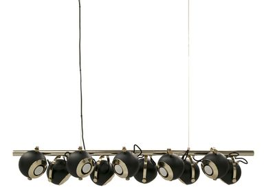 Ceiling lights - SCOFIELD | Suspension lamp - DELIGHTFULL