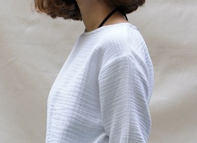 Ready-to-wear - KOZA SHIRT/LOUNGEWEAR - DESIGNDEM