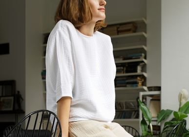 Apparel - KOZA SHIRT/LOUNGEWEAR - DESIGNDEM