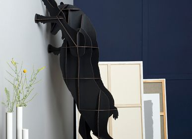 Design objects - Wall Storage Fausto - IBRIDE