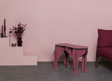 Children's tables and chairs - Stool Rex - IBRIDE