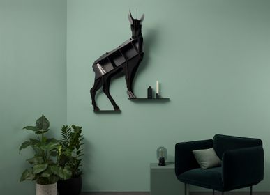 Design objects - Wall Shelf Horace - IBRIDE