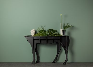 Design objects - Console Elisée - IBRIDE