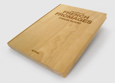 Gifts - FROMAGES BOARD - ATYPYK