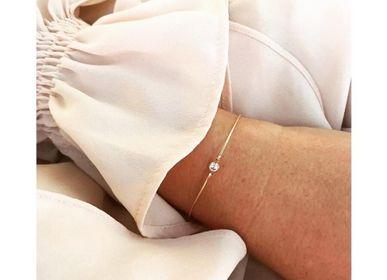 Jewelry - Vendôme Bangle - PADAM PADAM