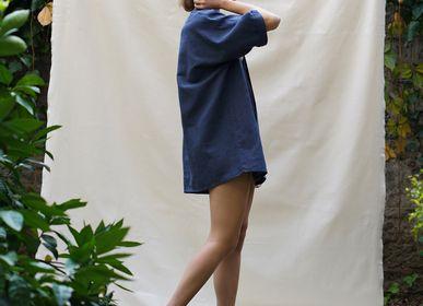 Ready-to-wear - TOPRAK KIMONO/LOUNGEWEAR - DESIGNDEM