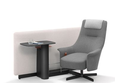 Office seating - PORTS Task Lounge - BENE