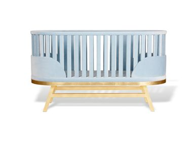 Children's bedrooms - PRINCE SANTI BED - ROYAL STRANGER