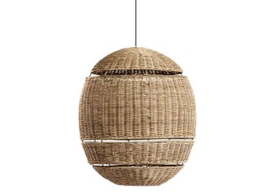 Hanging lights - Vertical lamp baobab large - SEMPRE LIFE