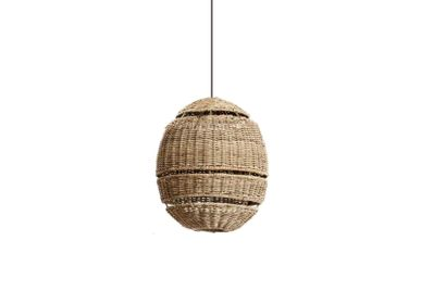 Hanging lights - Vertical lamp baobab small - SEMPRE LIFE