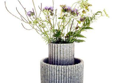Vases - Vase VASEAS - BOUTURES D'OBJETS