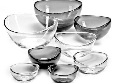 Crystalware - Jorgen grey - SEMPRE LIFE