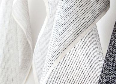 Bath linens - TEXTILE NO. 4 - TEA TOWEL - KARIN CARLANDER
