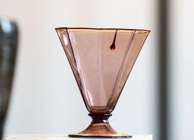 Stemware - Mina Glass - GIBERTO VENEZIA