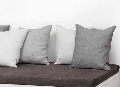 Cushions - TEXTILE NO. 12 - CUSHION COVER - KARIN CARLANDER