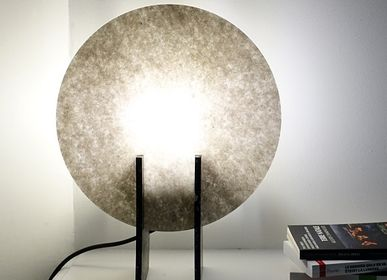 Table lamps - SOLARUM Lamp - BOUTURES D'OBJETS