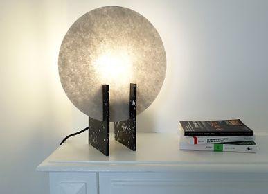 Lampes à poser - Lampe SOLARIUM - BOUTURES D'OBJETS
