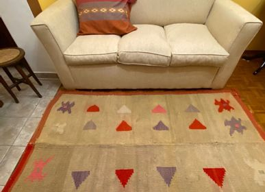 Rugs - Tapis natif ancien - NATIVO ARGENTINO