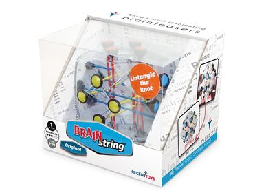 Games - Brainstring series - RECENT TOYS