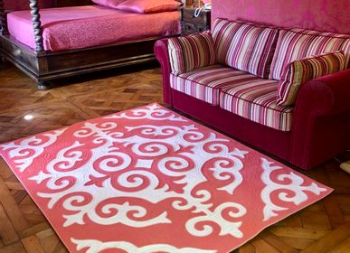 "Design - Carpet ""Alma"" - SEZIM DESIGN"