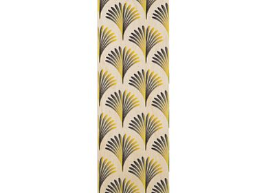 Papeterie - Marque-pages en bois Yellow palms - WOODHI