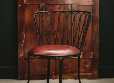 Chairs - VILETTE Chair - MISTER WILS