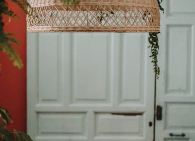 Hanging lights - Pendant lamp VICTORIA - MISTER WILS