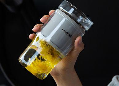 Tasses et mugs - Presso tasse à brasser résistant à la chaleur - SIMPLE LAB EXPERIENCE
