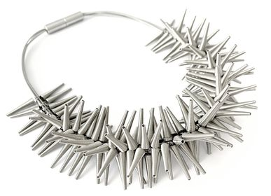 Jewelry - PORCEPIC NECKLACE - LA MOLLLA