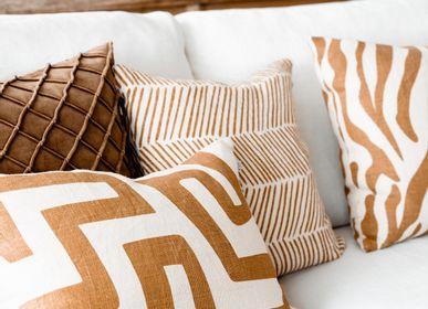 Cushions - Linen Cushions - Nagra - CHHATWAL & JONSSON