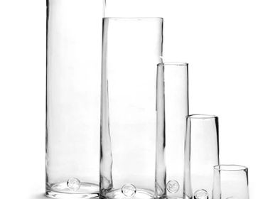 Vases - Sanne extra small clear - SEMPRE LIFE