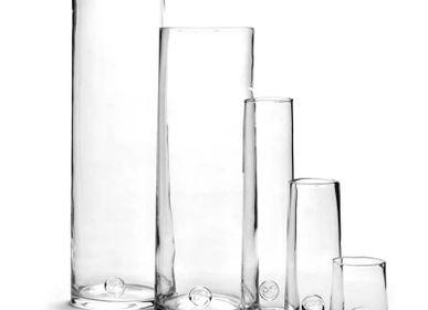 Vases - Vase Sann très grand modèle clair - SEMPRE LIFE