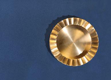 Objets de décoration - Cendrier Diplomate - TACHI