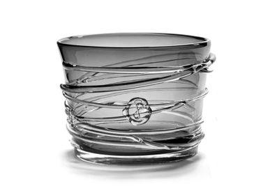 Vases - Bol en maillage grand modèle - SEMPRE LIFE