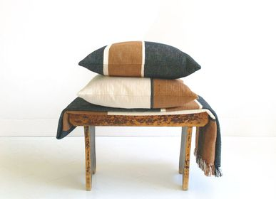 Cushions - Yoko cushion cover - ML FABRICS
