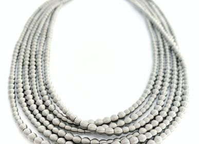 Jewelry - ROSARY NECKLACE - LA MOLLLA